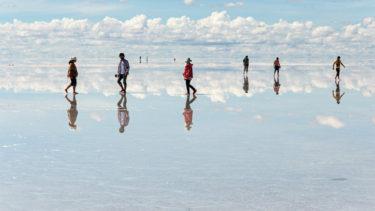 【出発から帰宅まで】日本から行くウユニ塩湖旅行の全行程