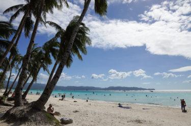フィリピン・ボラカイ島でWi-Fi・ネットを使う方法