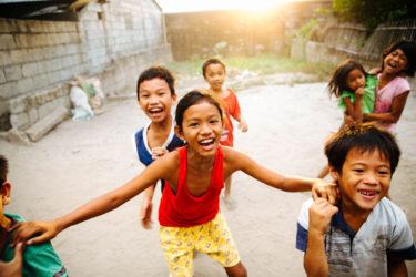 日本人が子供に厳しく、フィリピン人が子供に優しい理由