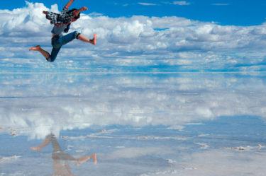 【完全版】ウユニ塩湖旅行を個人手配するための説明書
